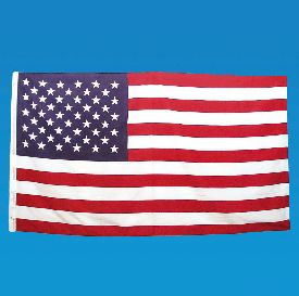 United States Flag Cloth