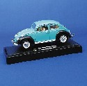 Diecast Volkswagen Beetle Collectible Car