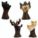 Animal Figurine Assortment