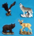 Animal Figurines Assortment