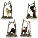 Animal Scene Figurines
