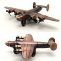 Collectible B-24 Airplane Pencil Sharpener