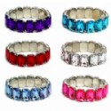 Bling Stretch Bracelets