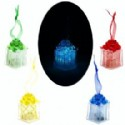 Closeout Blinking Christmas Ornaments