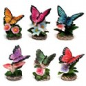 Butterfly Figurines