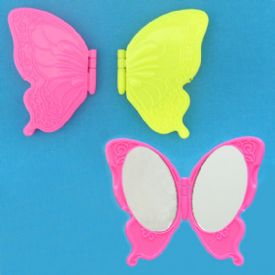 Butterfly Cosmetic Mirror