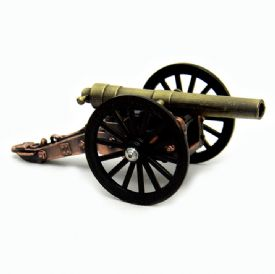 Collectible Pencil Sharpener - Cannon