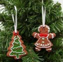 Christmas Ornaments - CLOSEOUT PRICE