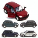 Chrysler PT Cruiser Diecast Car