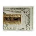 Dad Gift Money Clip