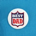 Dad Gift Button