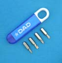Dad Gift Screwdriver Tip Set Is 1 Piece