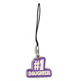 #1 Daughter Charm