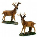 Deer Figurines