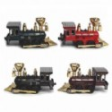 Diecast Toy Train Locomotive