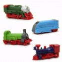 Diecast Toy Trains