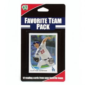 Los Angeles Dodgers Baseball Cards