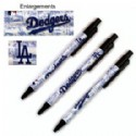 Los Angeles Dodgers Team Logo Pen