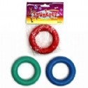 Dog Toy Rubber Ring