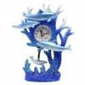 Wholesale Dolphin Clock