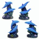 Dolphin Figurines