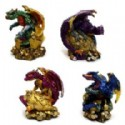 Dragon Figurines