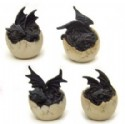 Dragons Hatching Figurines