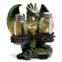 Dragon Salt And Pepper Set