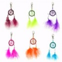 Dream Catcher Keychains Bulk