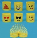 Emoji Toy Magic Springs