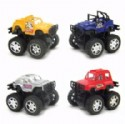 Friction Powered Rally Racers Toy Car
