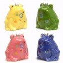 Frog Coin Banks