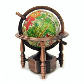 Collectible Pencil Sharpeners - Globe