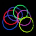Glow Bracelets Assorted Colors