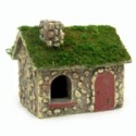 Miniature Garden House