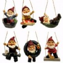 Gnome On Swing