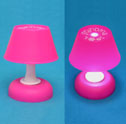 Grandma Gift Mini Battery Operated Lamp