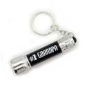 Grandpa Gift LED Flashlight Keychain