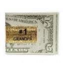 Grandpa Gift Money Clip