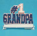 Grandpa Gift Plaque