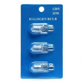 Halogen Bulbs For Oil Warmers Pack Is 1 Piece