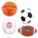 Inflatable Toys Sports Balls