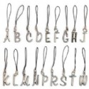 Closeout Fashion Charms Initial Letter Assortment