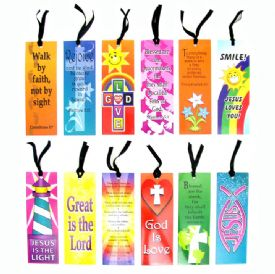Inspirational Bookmarks - Bible Verses Bookmarks - Wholesale ...