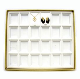 Jewelry Display Card