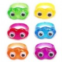 Bobble Eyeball Kids Ring