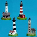 Lighthouse Figurines