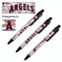 Los Angeles Angels Of Anaheim Team Logo Pen