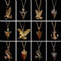 Wholesale Mens Jewelry - Necklace Assortment