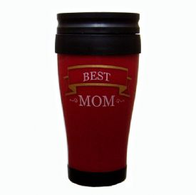 Mom Gift Travel Mug